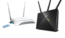 4G WiFi Devices